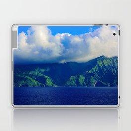 Mysterious Land Laptop & iPad Skin