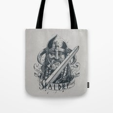 Raider (Viking) Tote Bag
