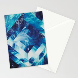 Spatial #1 Stationery Cards