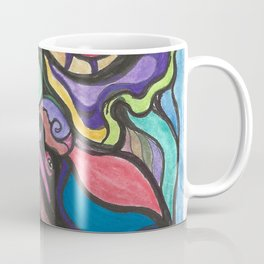 Chameleon Tongue Coffee Mug
