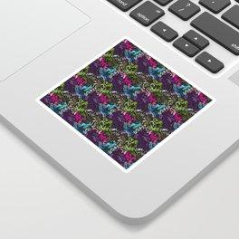 pattern_colors Sticker