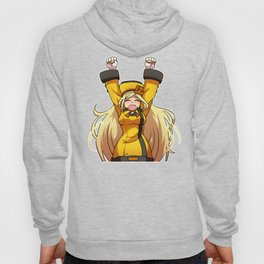 Millia Celebrates (A Little Too Early) Hoody