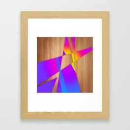 Session 11: XXVIII Framed Art Print