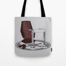 Imperial Walker Tote Bag