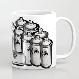 RAD and CANS Coffee Mug