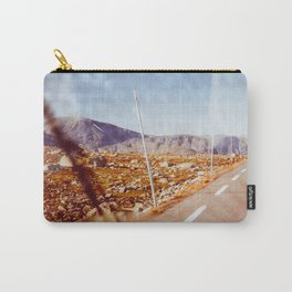 Road Tripping in Scandinavia Carry-All Pouch