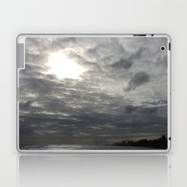 fin du monde Laptop & iPad Skin