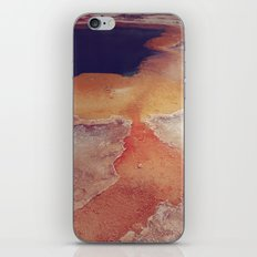 Yellowstone (1) iPhone & iPod Skin