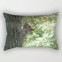Nutcase Rectangular Pillow