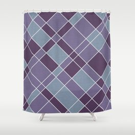 Issue Shower Curtain