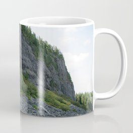 Tabel Rock in Molalla, Oregon Coffee Mug