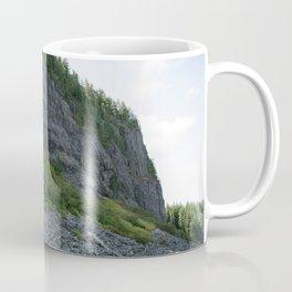 Tabel Rock in Molalla, Oregon Coffee Mug