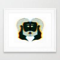 greek Framed Art Prints featuring Greek by Giovanni Choisy