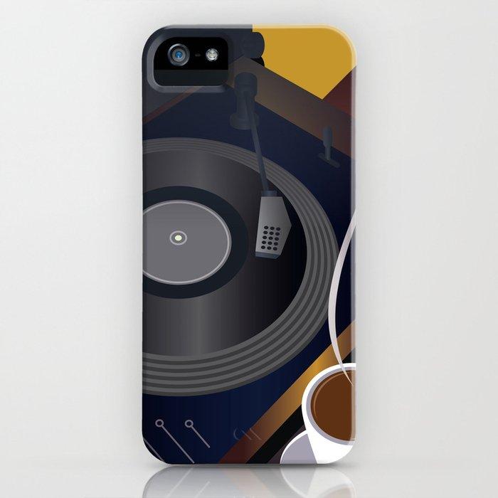 Art Deco 02 iPhone Case