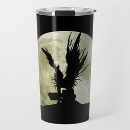 Death God Travel Mug