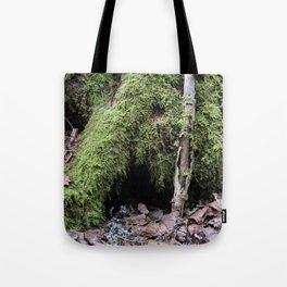 Where Do The Trolls Hide? Tote Bag