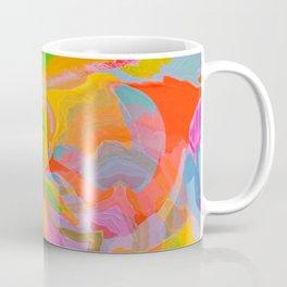 Crescent Coffee Mug