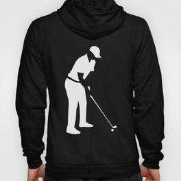 Golf player Hoody
