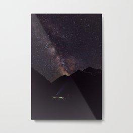 unforgettable Metal Print