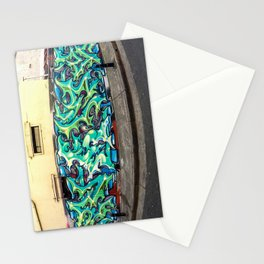 Newtown Wall Stationery Cards