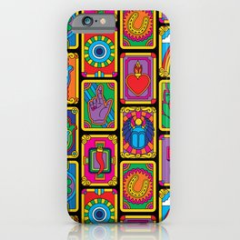 Good Luck Charms iPhone Case
