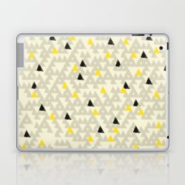 Bee Mountains II Laptop & iPad Skin