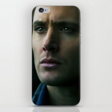 dean III iPhone & iPod Skin