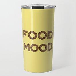The Food Lover III Travel Mug