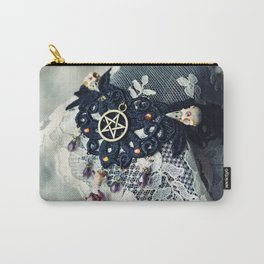 A witch choker Carry-All Pouch