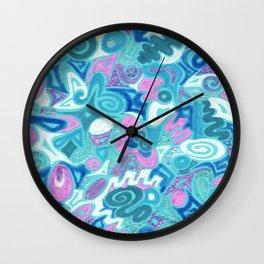 Shelley Wall Clock