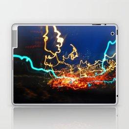 Minneapolis at Lightspeed Laptop & iPad Skin
