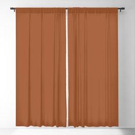 Colour Series #0079 Blackout Curtain