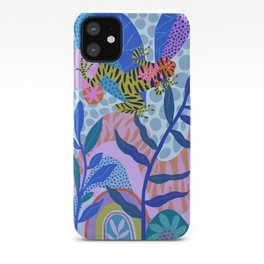 Poison Dart Frogs iPhone Case