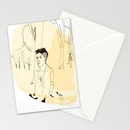 Young Londoner Stationery Cards