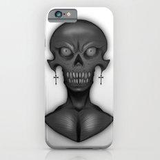 Darkness iPhone 6s Slim Case