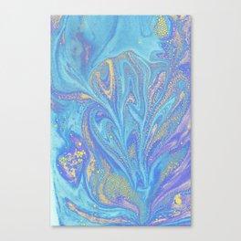 Witch Essence Canvas Print