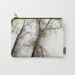 Tangled Vines Carry-All Pouch