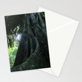 In The Bush Stationery Cards