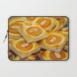 Cake Sweet Dish Food Laptop Sleeve