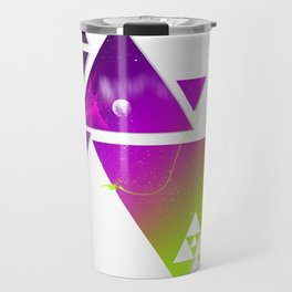 Triangulation Travel Mug