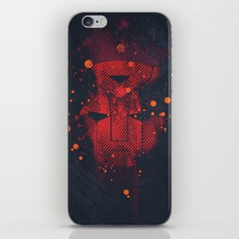 Grunge Transformers: Autobots iPhone Skin