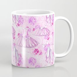 Ballerina #2 Coffee Mug