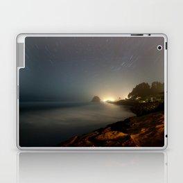 Neskowin Startrails Laptop & iPad Skin