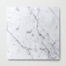 Marble Pattern  Metal Print
