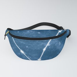 PISCES (STAR SIGNS) Fanny Pack