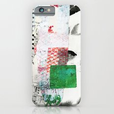 Collage 3 iPhone 6s Slim Case