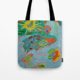Enter the Mainfield Tote Bag
