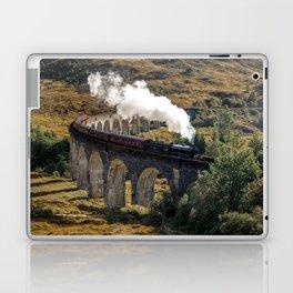 The Hogwarts Express Laptop & iPad Skin