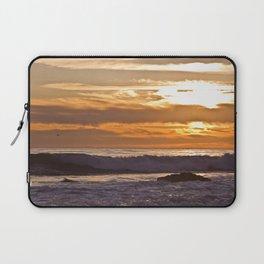 El Matador Sunset, 2011 Laptop Sleeve