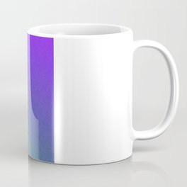 Windowpane Crane Coffee Mug